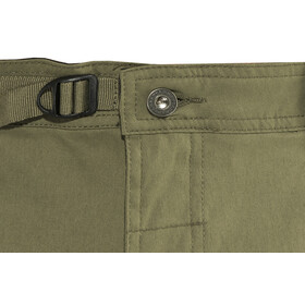 "Prana Stretch Zion - Pantalon long Homme - 32"" Inseam olive"